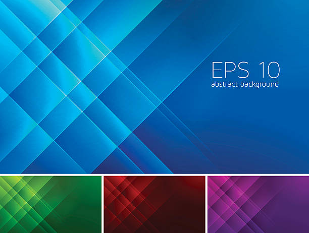 stripes abstract background - glasblumen stock-grafiken, -clipart, -cartoons und -symbole