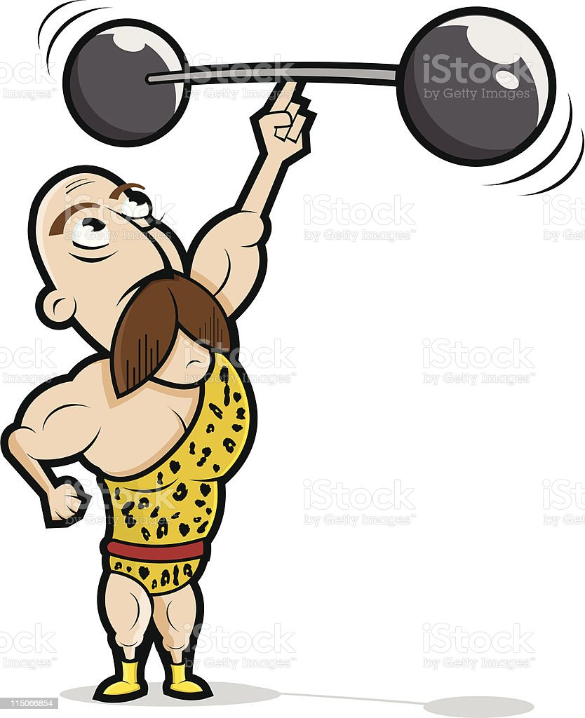 royalty free sideshow clip art vector images illustrations istock rh istockphoto com strong man clip art free strong man clipart images