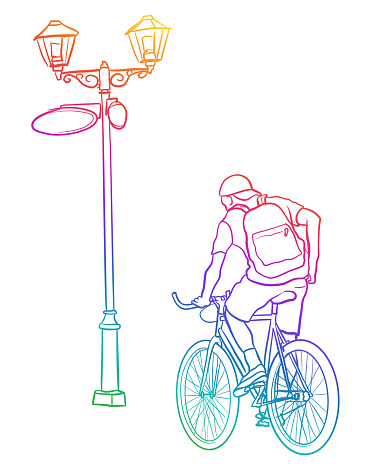 Student Bicycle Commute