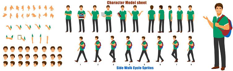 Student Character Turnaround