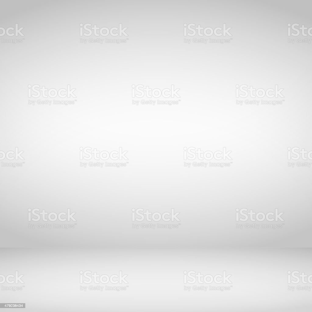 Studio Background vector art illustration