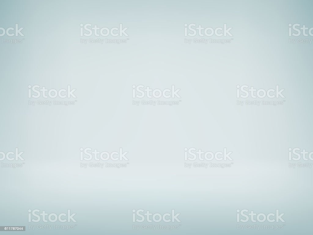 Studio photo background. Spotlight room backdrop vector art illustration