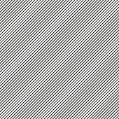istock Stylish background with lines of black flat illustration 1138166009