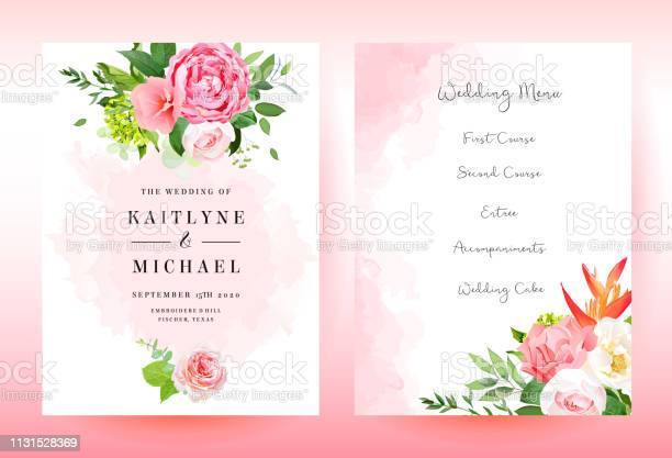 Stylish coral watercolor and flowers vector design cards vector id1131528369?b=1&k=6&m=1131528369&s=612x612&h=uygomf2ubcp8bqokpmlh24abht zy q0lpauykuyacq=