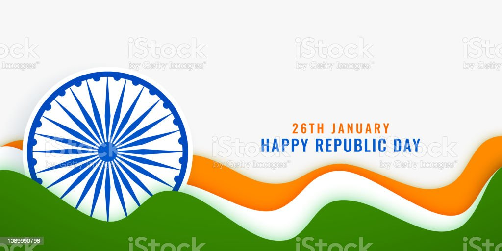 40+ Best Collections India Constitution Day Banner