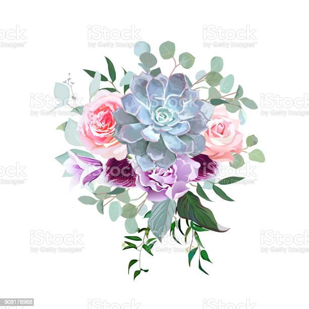 Stylish plum colored and pink flowers vector design bouquet vector id908178988?b=1&k=6&m=908178988&s=612x612&h=f1oqqqhbww1mhfyj3vrfbxkat d9fin7opdiklh4qku=