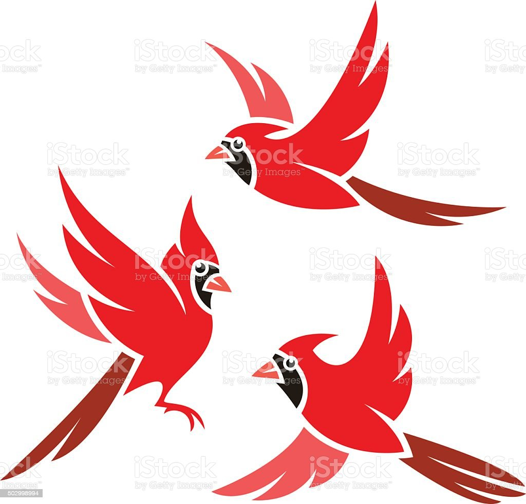 royalty free cardinal clip art vector images illustrations istock rh istockphoto com arizona cardinals clipart free cardinal bird clipart free