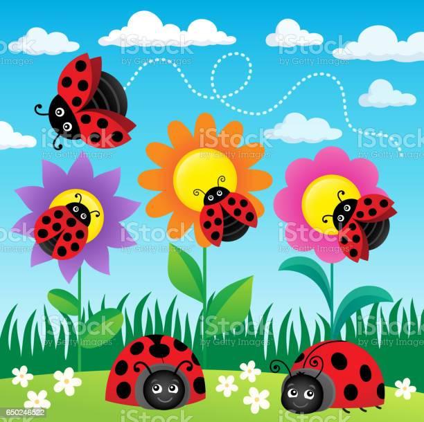 Stylized ladybugs theme image 6 vector id650246522?b=1&k=6&m=650246522&s=612x612&h=whoh6annt05mhivffb5qezs  vzizjtpfxetbruptpg=