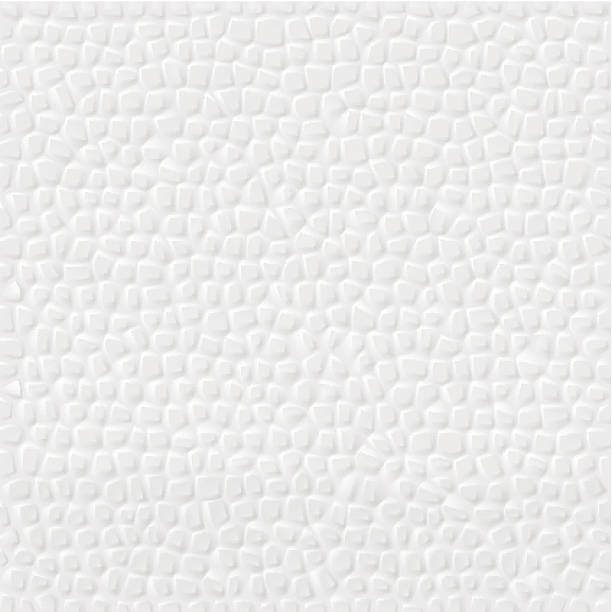 Styrofoam Background Styrofoam background texture. Illustration contains transparency and blending effects, eps 10 polystyrene stock illustrations