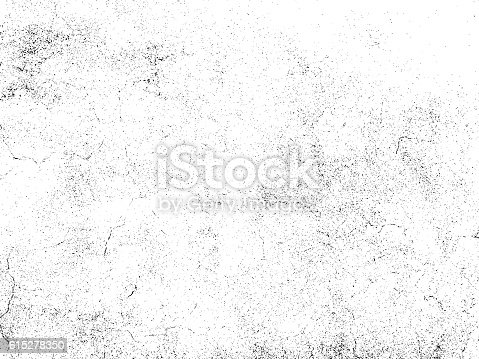 Subtle Grain Texture Overlay Vector Background Stock Vector Art & More Images of Abstract ...