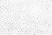 istock Subtle halftone dots vector texture overlay 1163666619