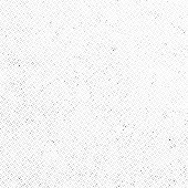 Subtle halftone dots vector texture overlay