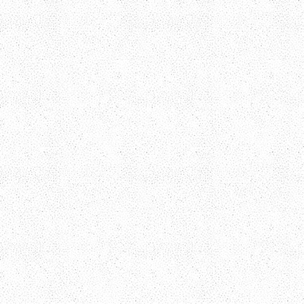 ilustrações, clipart, desenhos animados e ícones de textura de vetor sem emenda de meio-tom sutil. abstrato layout para adicionar aspereza de ilustração e design. - texturas de pelo de animal