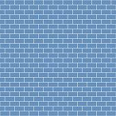 istock Subway Tile Seamless Pattern 1223558988