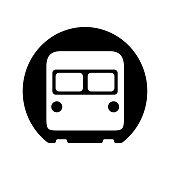 subway / tube icon