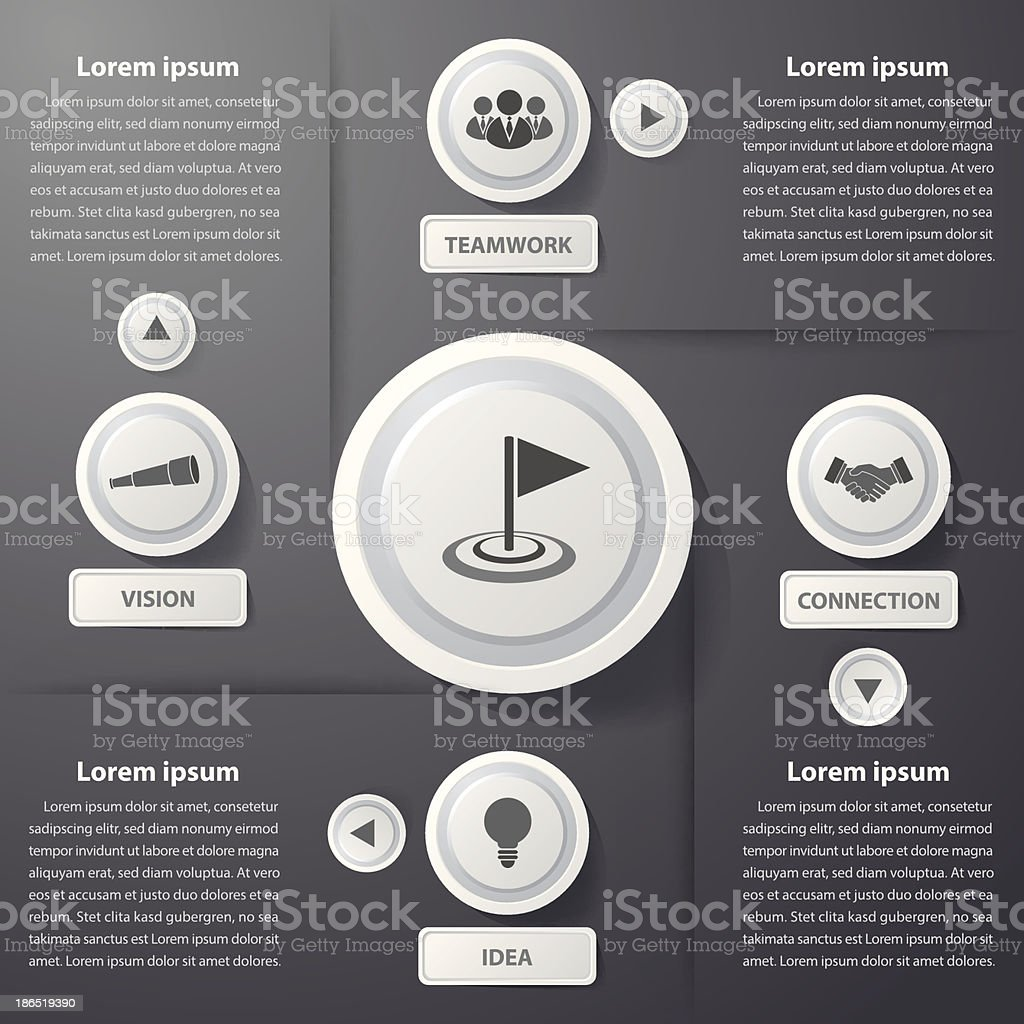 Success business infographics royalty-free success business infographics stock vector art & more images of abstract