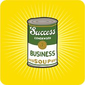 Business soup.Please see some similar pictures in my lightboxs: