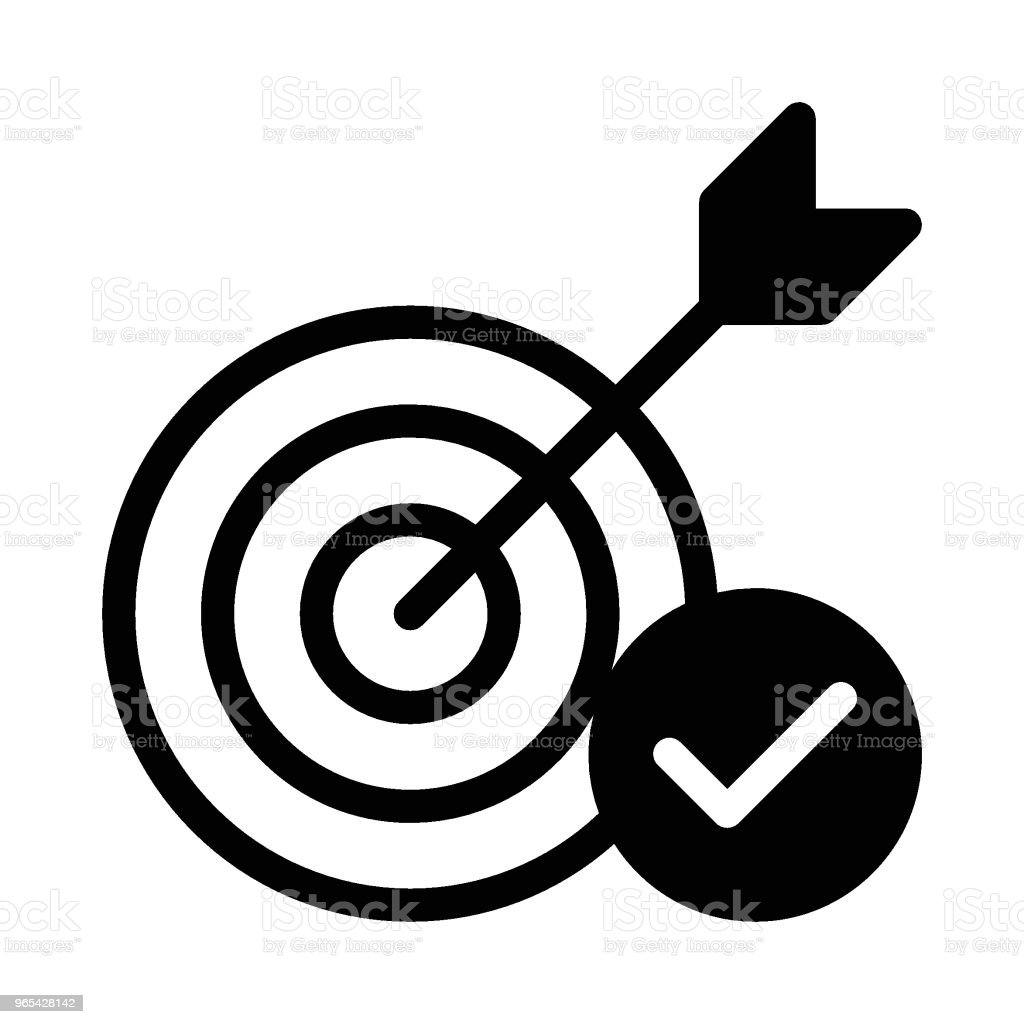 success royalty-free success stock vector art & more images of accuracy