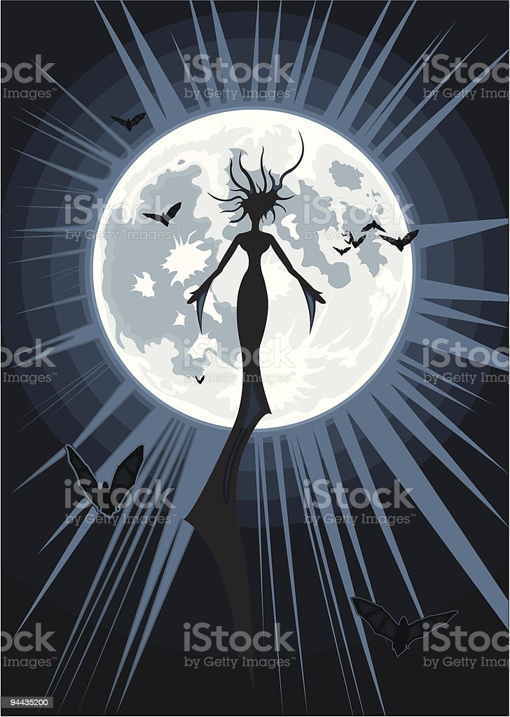 Succubus royalty-free succubus stock vector art & more images of adult
