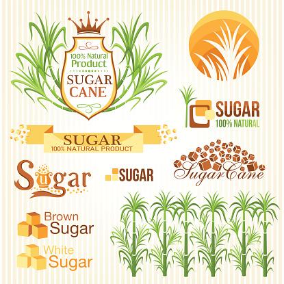 Sugar design elements