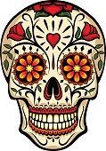 istock Sugar Skull 687832214