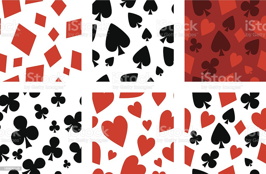 suit wallpaper royalty-free suit wallpaper stock vector art & more images of ace of clubs