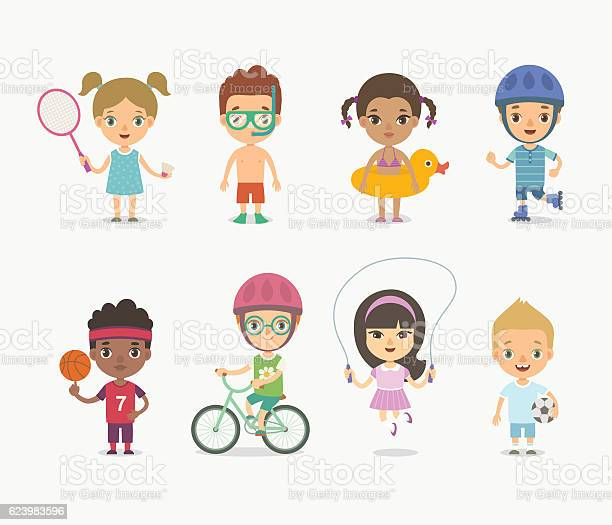 Summer children playing vector id623983596?b=1&k=6&m=623983596&s=612x612&h=wzcnat iyajjif8t8lgrfcuxhpn0ys7khou4fuzlg0m=