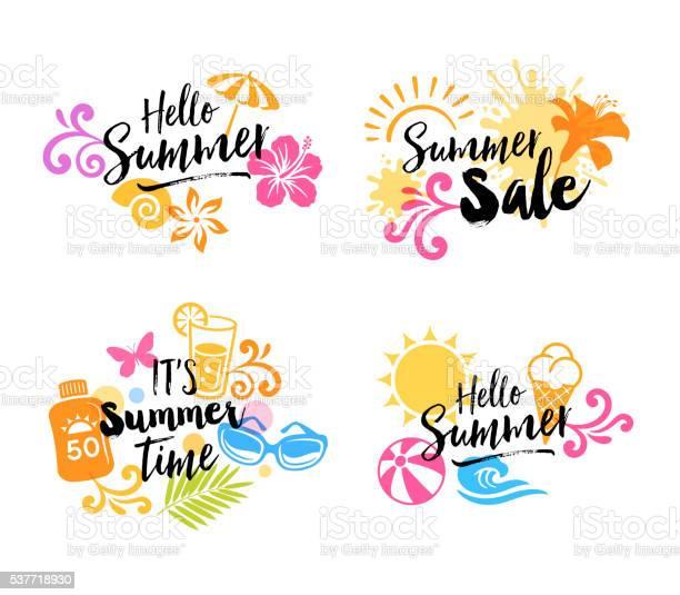 Summer graphics icons vector id537718930?b=1&k=6&m=537718930&s=612x612&h=zxudtsjr1e sld3zd 4q yzmk13os7p7it awlebn5q=