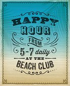Summer invite with text ideas.  EPS10 file contains transparencies.  Hi res jpeg and additional AI file with font list included. Global colors used. Scroll down to see more illustrations linked below.
