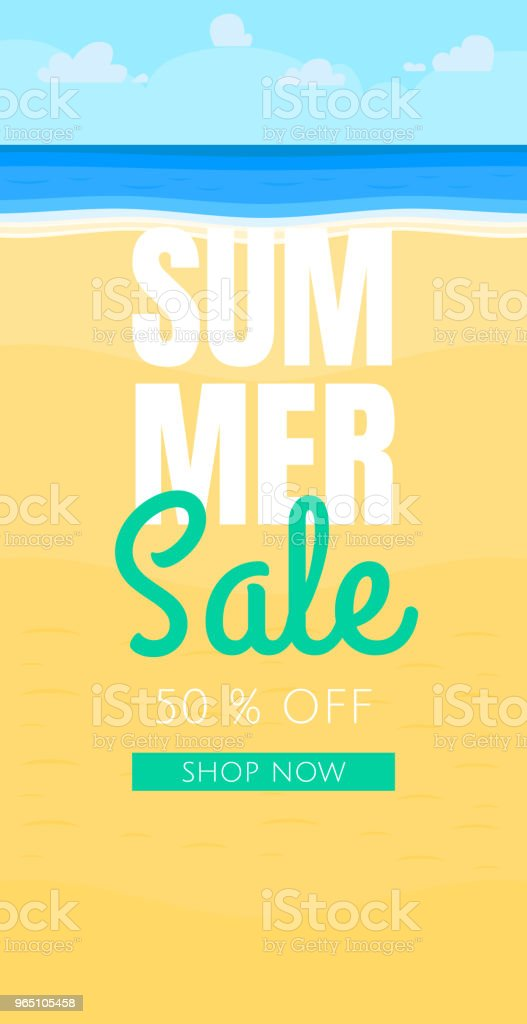 Summer Holiday and Summer Camp poster royalty-free summer holiday and summer camp poster stock vector art & more images of abstract