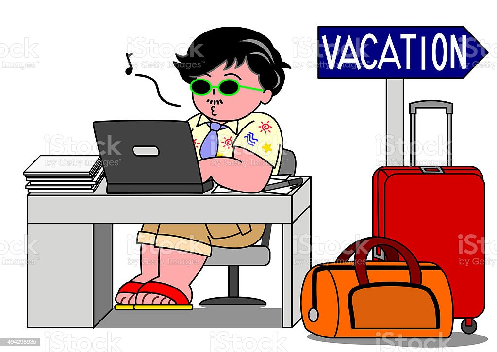 summer holiday coming royalty-free summer holiday coming stock vector art & more images of adult