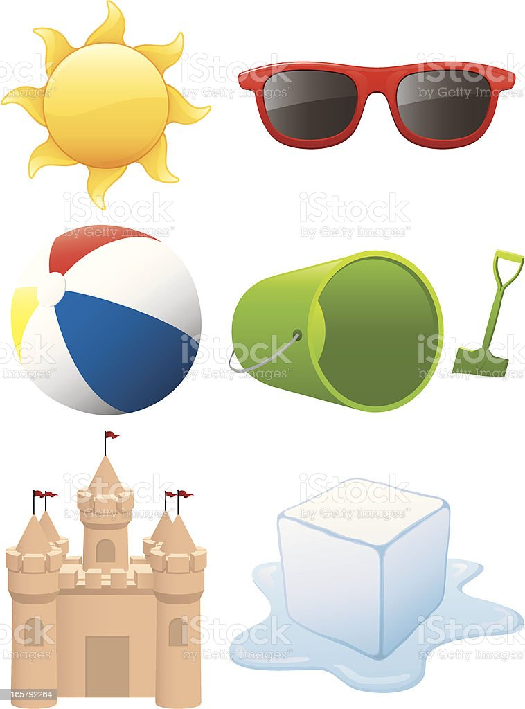 Summer Images royalty-free summer images stock vector art & more images of ball