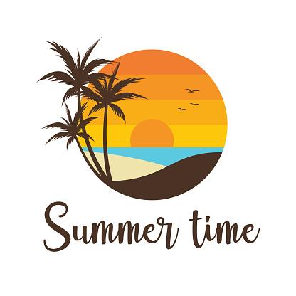 summer island design