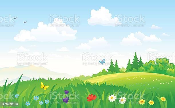 Summer landscape vector id475258104?b=1&k=6&m=475258104&s=612x612&h=nzuoyos5z2catnavn1ltrrrqfqickjoetarmvgpivv0=