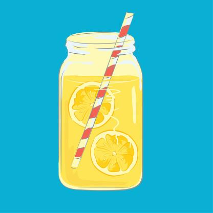 Summer Lemon Bunches