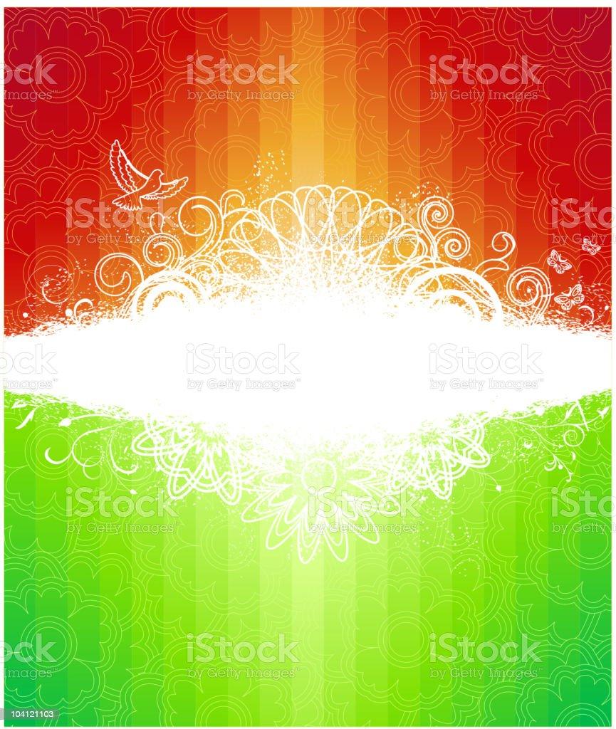 Summer rainbow illustration royalty-free summer rainbow illustration stock vector art & more images of abstract