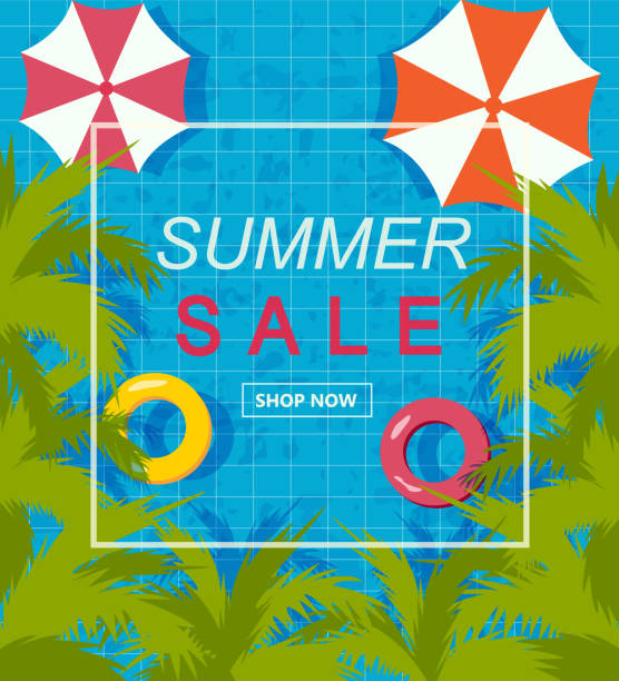 Best End Of Summer Illustrations, Royalty-Free Vector ...