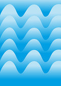 istock Summer Sea Waves Background 1221491943