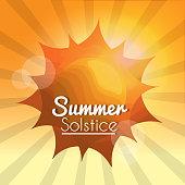 summer solstice vacations
