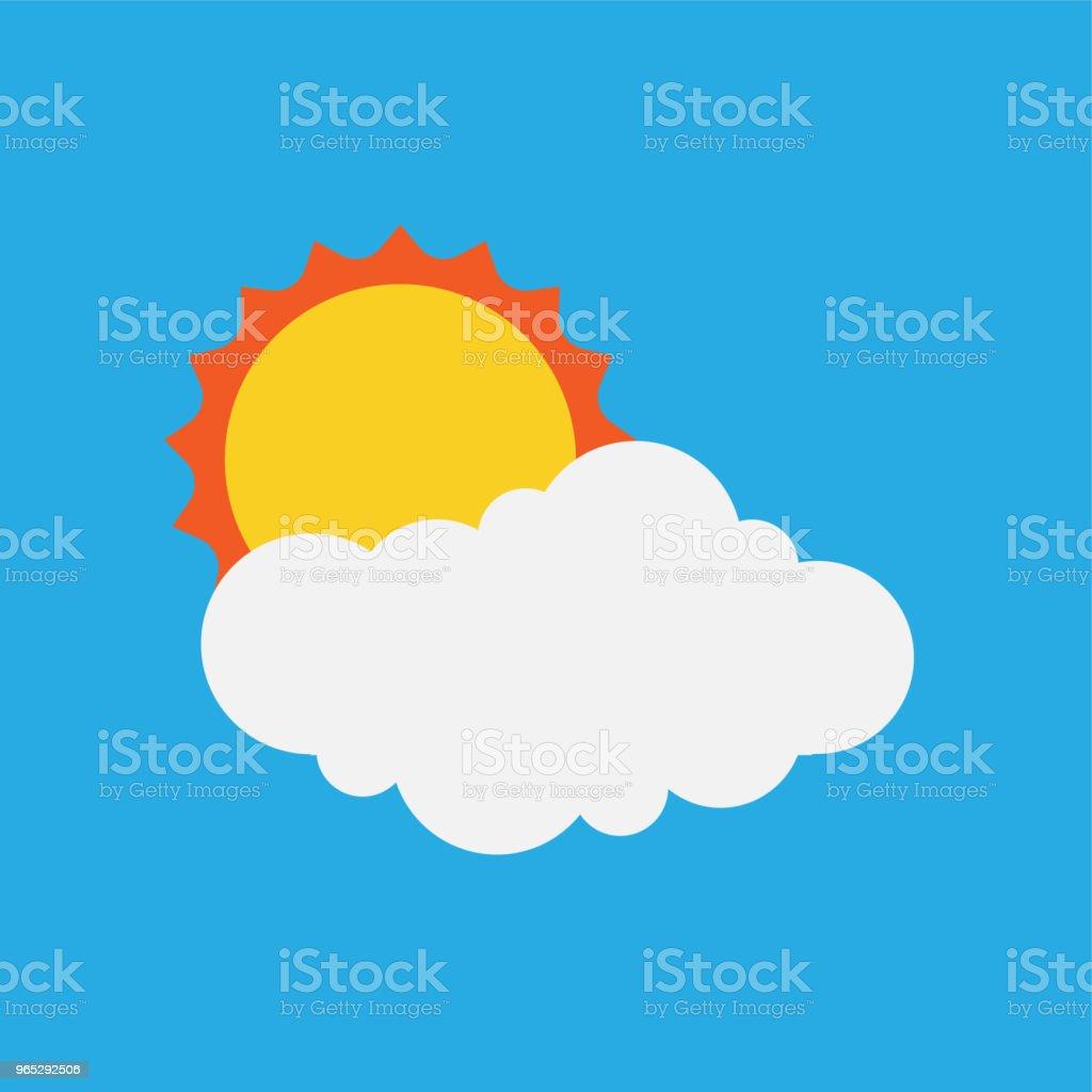 Summer sun icon summer sun icon - stockowe grafiki wektorowe i więcej obrazów abstrakcja royalty-free