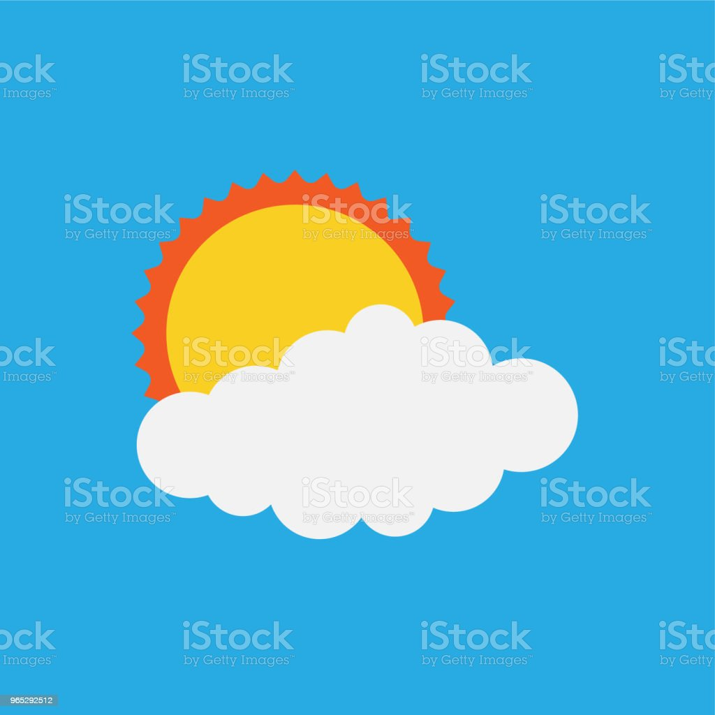 Summer sun icon royalty-free summer sun icon stock vector art & more images of abstract