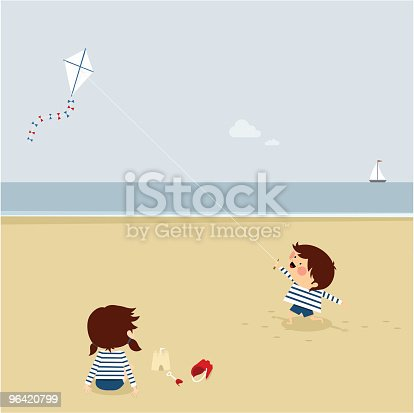 istock Summer time 96420799