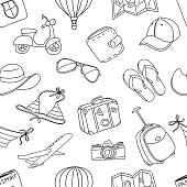 Free download of Drawn Camera vector graphics and