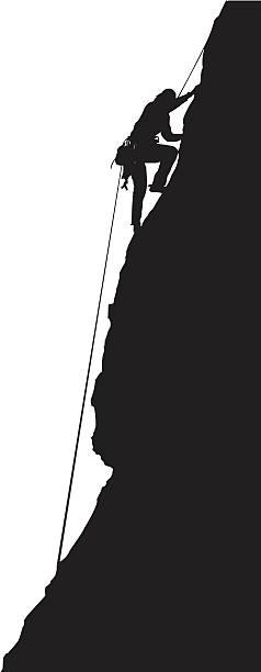 Summit bid vector art illustration