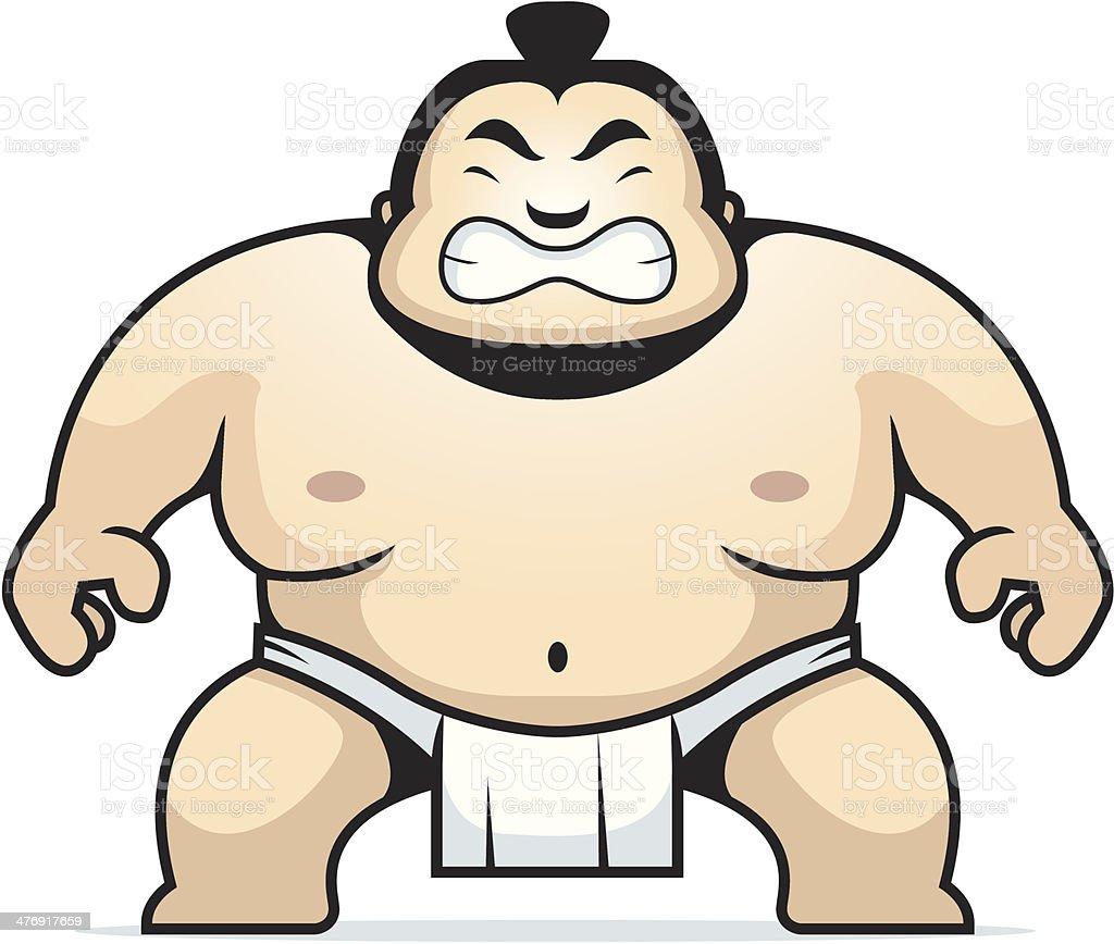 royalty free sumo wrestling clip art vector images illustrations rh istockphoto com wrestling clipart free wrestling clip art free download