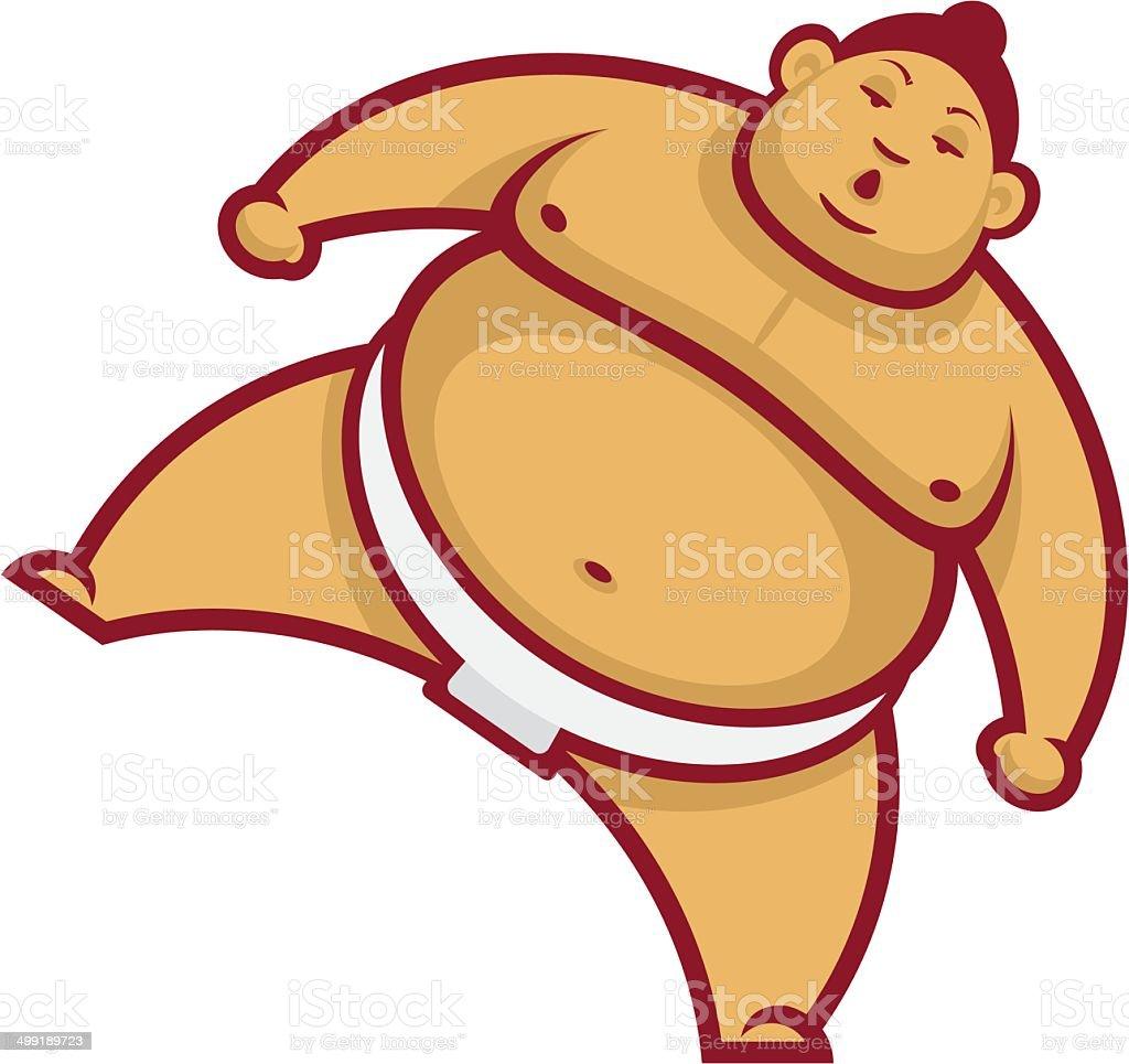 royalty free sumo wrestling clip art vector images illustrations rh istockphoto com