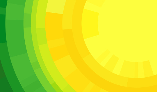 Sun Cultivation Farming Summer Abstract Background