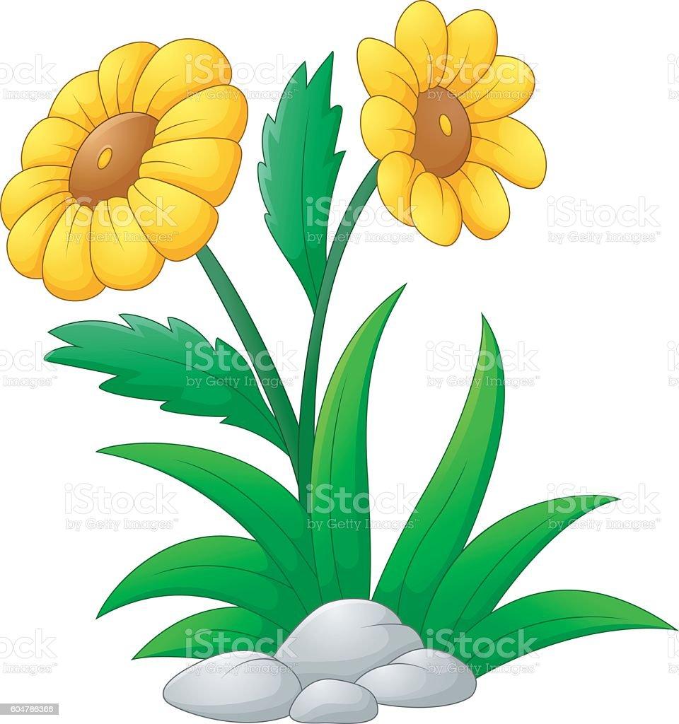 Sun flower cartoon stock vector art more images of beauty sun flower cartoon royalty free sun flower cartoon stock vector art amp more images izmirmasajfo