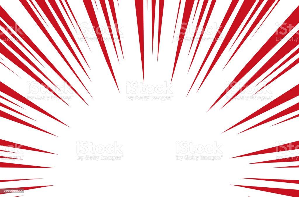 sun rays for comic books radial background vector stock vector art rh istockphoto com vector sun rays illustrator vector sun rays photoshop brush