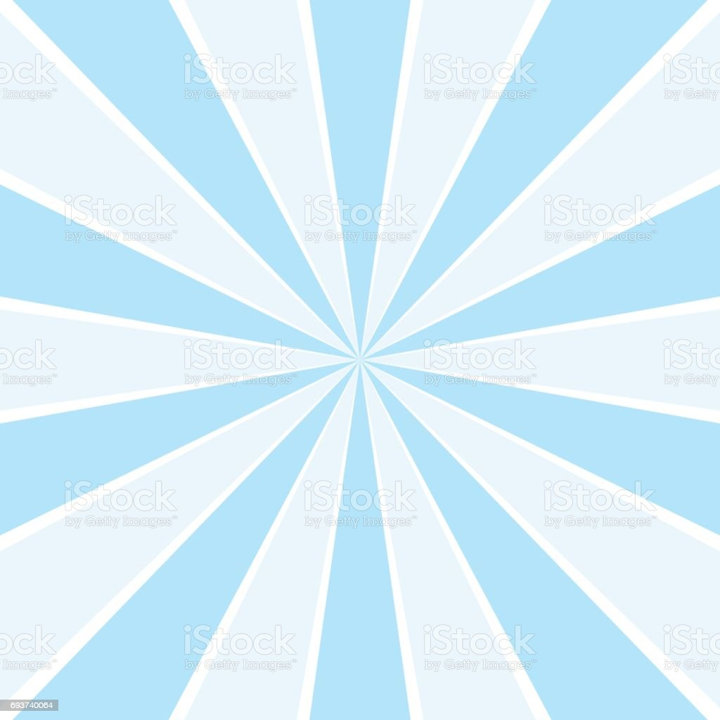 sun rays sunburst light rays sunbeam background abstract blue and rh istockphoto com sun rays free vector art sun rays free vector art